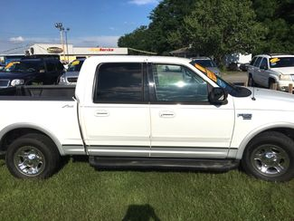 2001 Ford F150 Lariat Knoxville, Tennessee 6