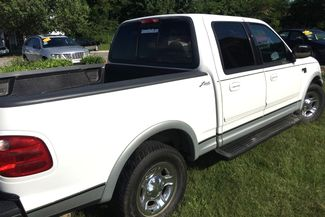 2001 Ford F150 Lariat Knoxville, Tennessee 5