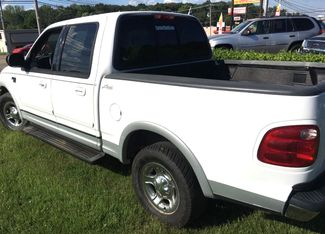 2001 Ford F150 Lariat Knoxville, Tennessee 3
