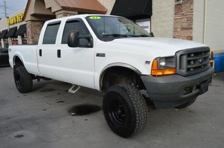 2001 Ford F350 in Bountiful UT