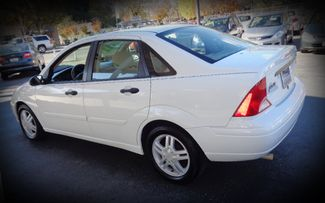 2001 Ford Focus SE Sedan Chico, CA 2