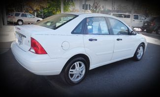 2001 Ford Focus SE Sedan Chico, CA 5