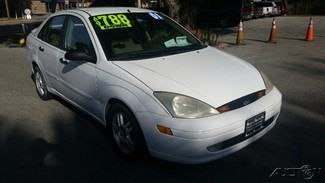 2001 Ford Focus SE Dunnellon, FL