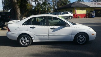 2001 Ford Focus SE Dunnellon, FL 1