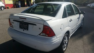 2001 Ford Focus SE Dunnellon, FL 2
