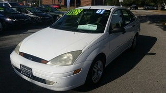 2001 Ford Focus SE Dunnellon, FL 7