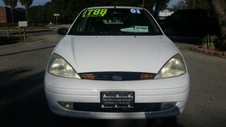 2001 Ford Focus SE Dunnellon, FL 8
