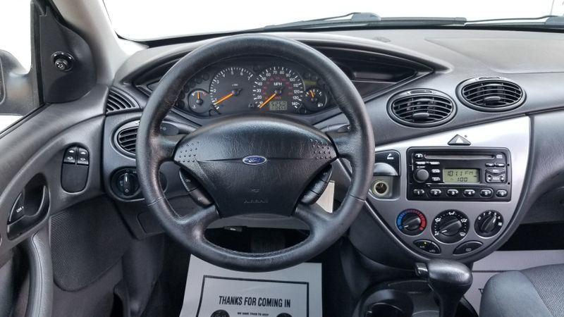 2001 Ford Focus ZX3  in Frederick, Maryland