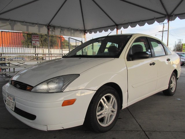 2001 Ford Focus SE Please call or e-mail to check availability All of our vehicles are available