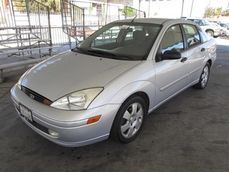 2001 Ford Focus ZTS Gardena, California