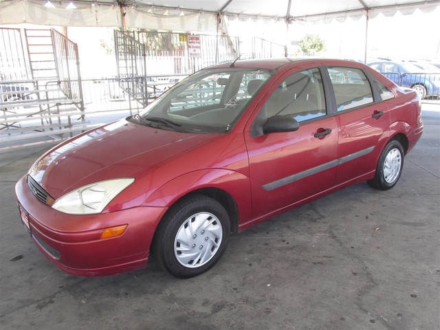 2001 Ford Focus LX Please call or e-mail to check availability All of our vehicles are availabl