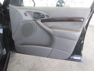 2001 Ford Focus LX Gardena, California 12