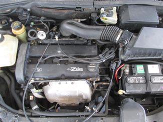 2001 Ford Focus LX Gardena, California 14