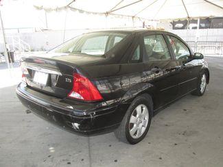 2001 Ford Focus LX Gardena, California 2