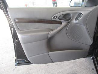 2001 Ford Focus LX Gardena, California 9