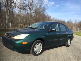 2001 Ford Focus LX Ravenna, Ohio