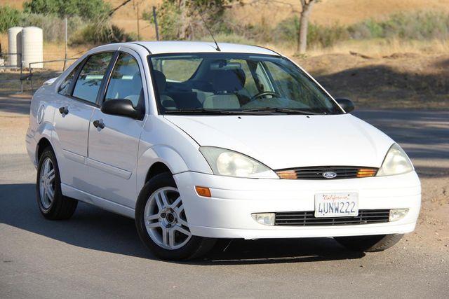 2001 Ford Focus SE Santa Clarita, CA 3
