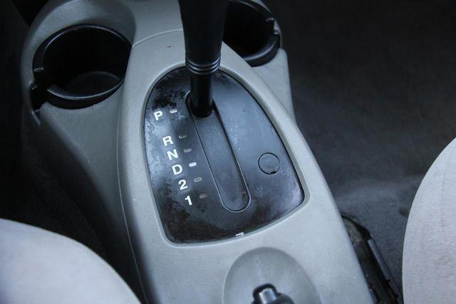 2001 Ford Focus SE Santa Clarita, CA 19