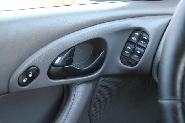 2001 Ford Focus SE Santa Clarita, CA 21