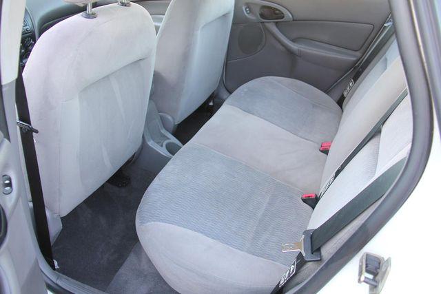 2001 Ford Focus SE Santa Clarita, CA 15