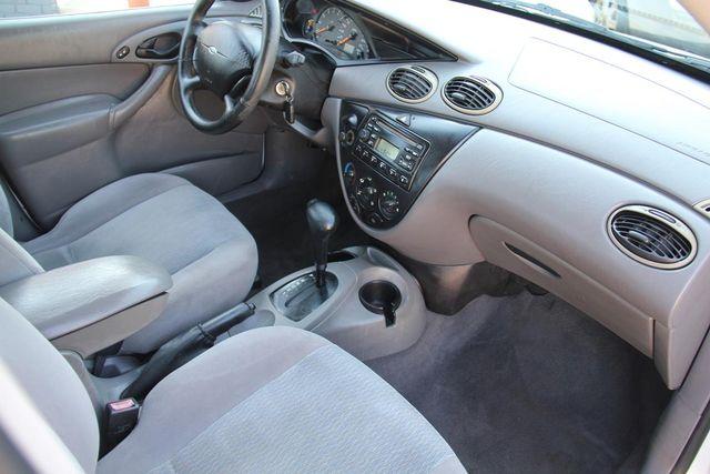 2001 Ford Focus SE Santa Clarita, CA 9
