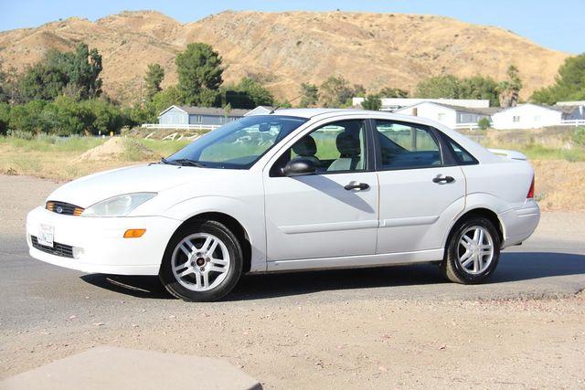 2001 Ford Focus SE Santa Clarita, CA 1
