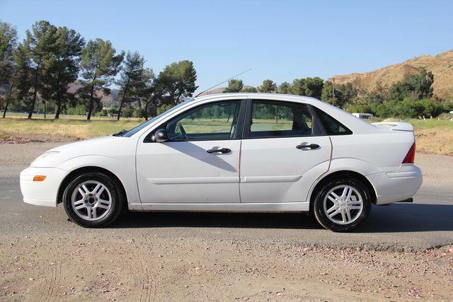 2001 Ford Focus SE Santa Clarita, CA 11
