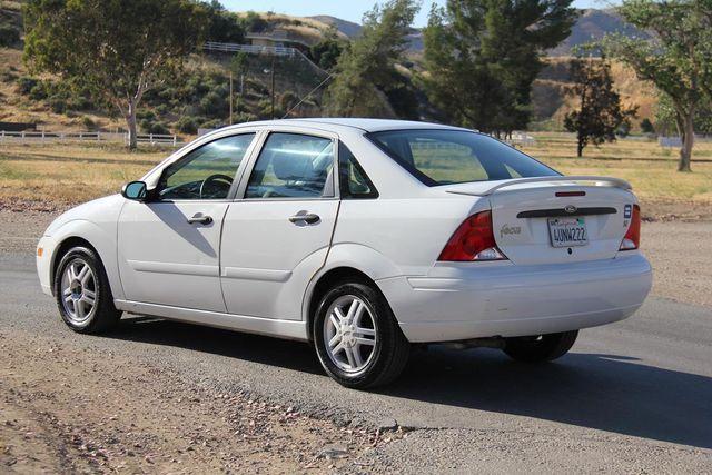2001 Ford Focus SE Santa Clarita, CA 6