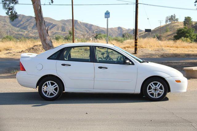 2001 Ford Focus SE Santa Clarita, CA 12