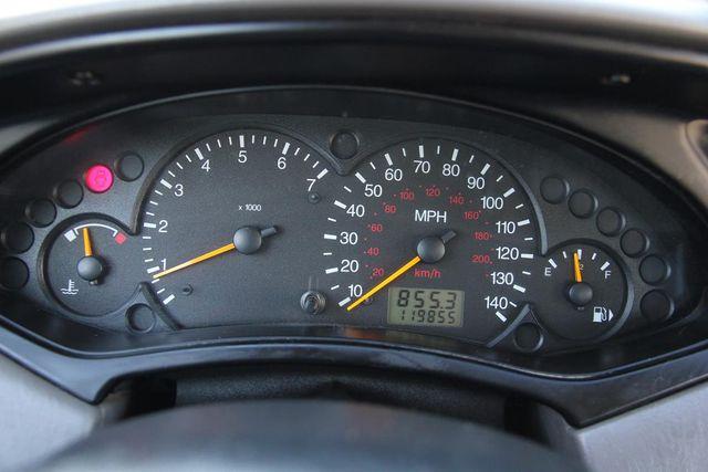 2001 Ford Focus SE Santa Clarita, CA 17