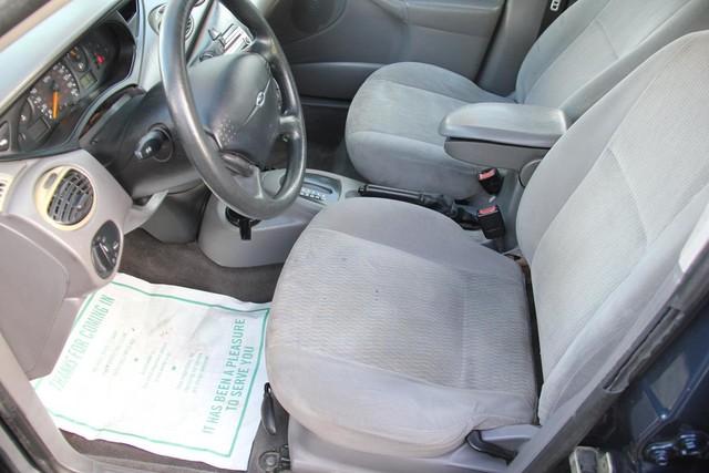 2001 Ford Focus SE Santa Clarita, CA 13