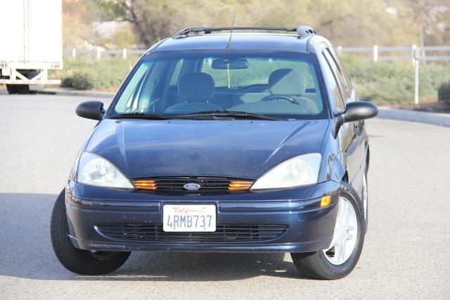 2001 Ford Focus SE Santa Clarita, CA 4