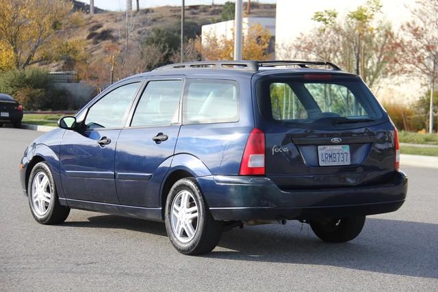2001 Ford Focus SE Santa Clarita, CA 5