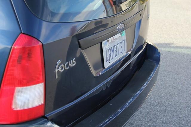 2001 Ford Focus SE Santa Clarita, CA 26