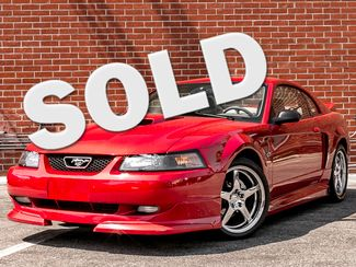 2001 Ford Mustang ROUSH STAGE 2 Burbank, CA