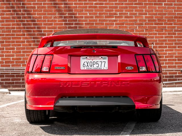 2001 Ford Mustang ROUSH STAGE 2 Burbank, CA 6