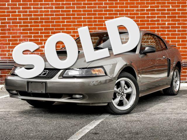 2001 Ford Mustang GT Premium Burbank, CA 0