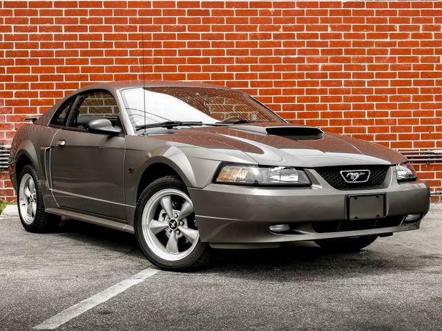 2001 Ford Mustang GT Premium Burbank, CA 1