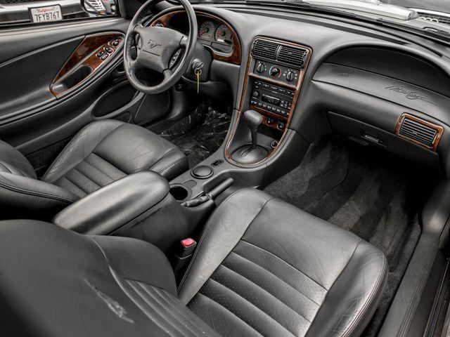 2001 Ford Mustang GT Premium Burbank, CA 13