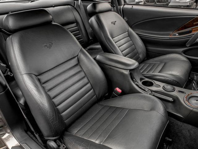 2001 Ford Mustang GT Premium Burbank, CA 14