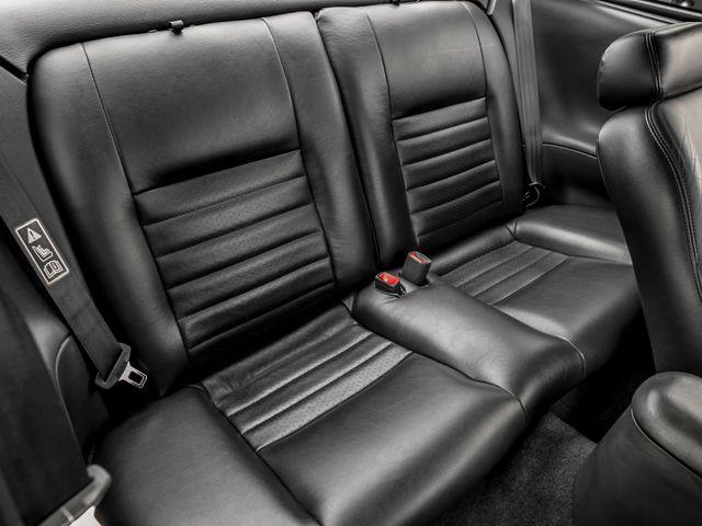 2001 Ford Mustang GT Premium Burbank, CA 15