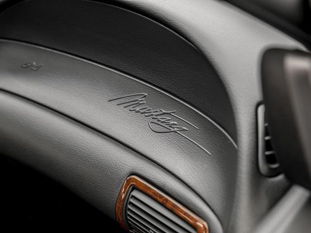 2001 Ford Mustang GT Premium Burbank, CA 16
