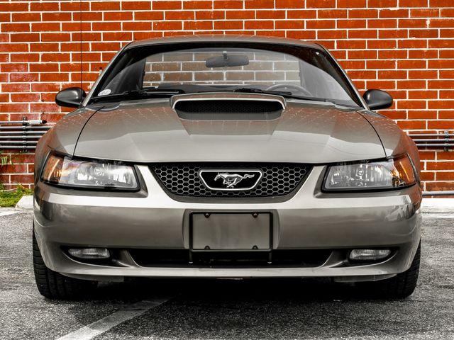 2001 Ford Mustang GT Premium Burbank, CA 2