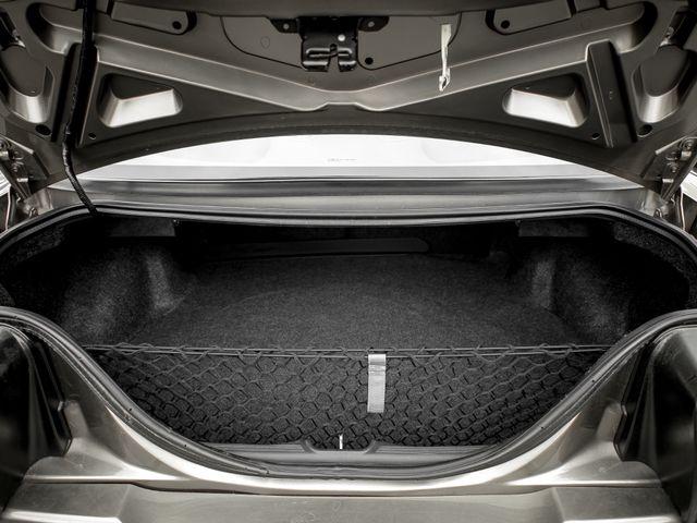 2001 Ford Mustang GT Premium Burbank, CA 20