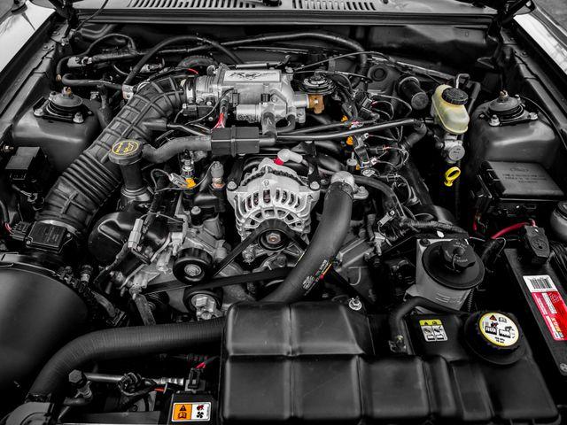 2001 Ford Mustang GT Premium Burbank, CA 23