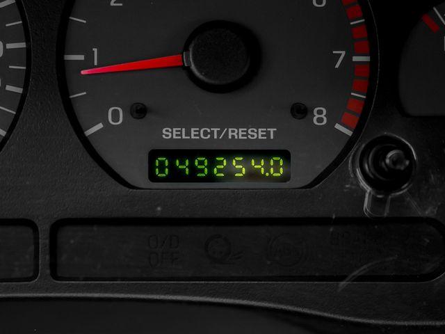 2001 Ford Mustang GT Premium Burbank, CA 24