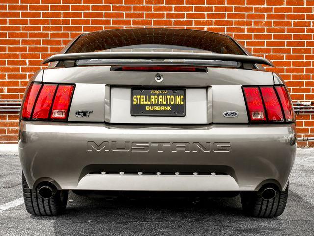 2001 Ford Mustang GT Premium Burbank, CA 3