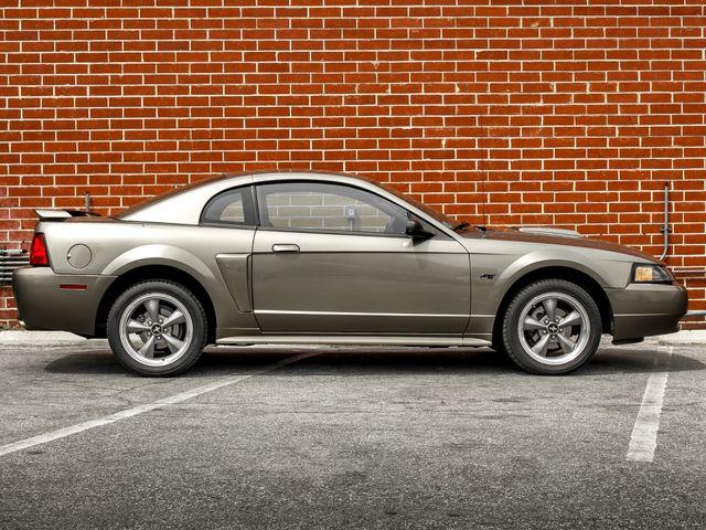 2001 Ford Mustang GT Premium Burbank, CA 4