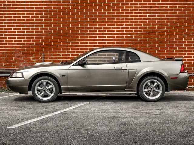 2001 Ford Mustang GT Premium Burbank, CA 5