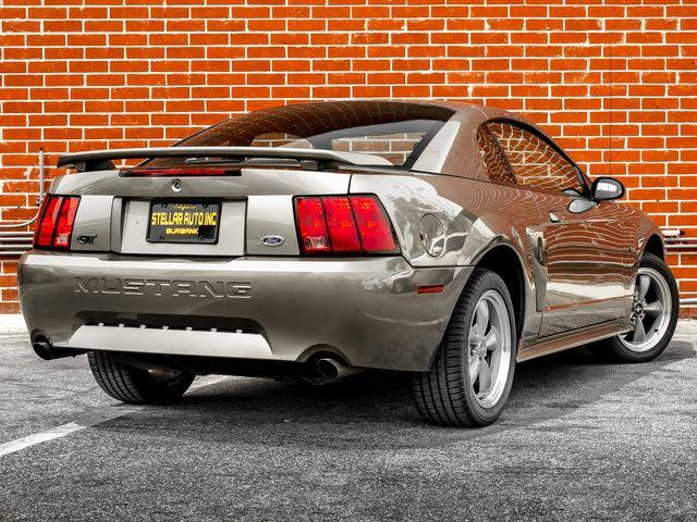 2001 Ford Mustang GT Premium Burbank, CA 6